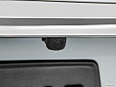2016 Acura MDX, rear back-up camera