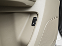 2016 Acura MDX SH-AWD, gas cap release.