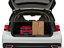 2016 Acura MDX SH-AWD, trunk props.