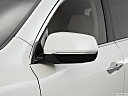 2016 Acura MDX SH-AWD, driver's side mirror, 3_4 rear