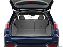 2016 Acura RDX AWD, trunk open.