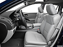2016 Acura RDX AWD, front seats from drivers side.