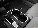2016 Acura RDX AWD, cup holders.