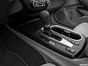 2016 Acura RDX AWD, gear shifter/center console.