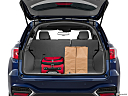 2016 Acura RDX AWD, trunk props.