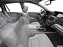 2016 Acura RDX AWD, fake buck shot - interior from passenger b pillar.