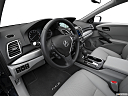2016 Acura RDX AWD, interior hero (driver's side).