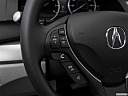 2016 Acura RDX AWD, steering wheel controls (left side)