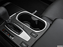 2016 Acura RDX, cup holders.