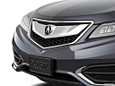 2016 Acura RDX, close up of grill.