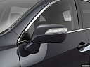 2016 Acura RDX, driver's side mirror, 3_4 rear