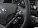 2016 Acura RDX, steering wheel controls (right side)