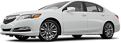 2016 Acura RLX w/Advance