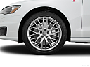 2016 Audi A6 Premium Plus, front drivers side wheel at profile.