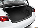 2016 Audi A6 Premium Plus, trunk open.