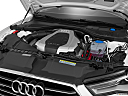 2016 Audi A6 Premium Plus, engine.