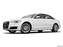 2016 Audi A6 Premium Plus, low/wide front 5/8.