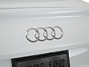 2016 Audi A6 Premium Plus, rear manufacture badge/emblem