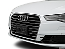 2016 Audi A6 Premium Plus, close up of grill.