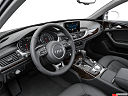 2016 Audi A6 Premium Plus, interior hero (driver's side).