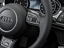2016 Audi A6 Premium Plus, steering wheel controls (right side)