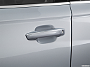 2016 Audi A6 Prestige, drivers side door handle.