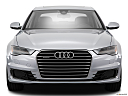 2016 Audi A6 Prestige, low/wide front.