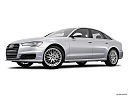 2016 Audi A6 Prestige, low/wide front 5/8.