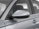 2016 Audi A6 Prestige, driver's side mirror, 3_4 rear