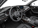 2016 Audi A6 Prestige, interior hero (driver's side).