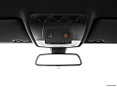 2016 BMW 3-series 320i, courtesy lamps/ceiling controls.