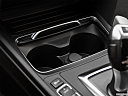 2016 BMW 3-series 320i, cup holders.