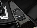 2016 BMW 3-series 328i, system controls.