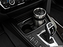 2016 BMW 3-series 328i, cup holder prop (primary).
