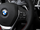 2016 BMW 3-series 328i, steering wheel controls (right side)