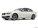 2016 BMW 3-series 330e, low/wide front 5/8.