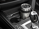 2016 BMW 3-series 330e, cup holder prop (primary).