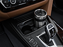 2016 BMW 3-series 340i, cup holder prop (primary).