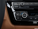2016 BMW 3-series 340i, heated seats control