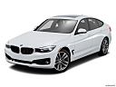 2016 BMW 3-series 328i xDrive Gran Turismo, front angle view.