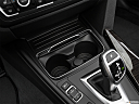 2016 BMW 3-series 328i xDrive Gran Turismo, cup holders.