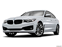 2016 BMW 3-series 328i xDrive Gran Turismo, front angle view, low wide perspective.
