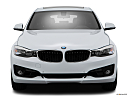 2016 BMW 3-series 328i xDrive Gran Turismo, low/wide front.