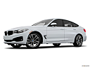 2016 BMW 3-series 328i xDrive Gran Turismo, low/wide front 5/8.