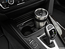 2016 BMW 3-series 328i xDrive Gran Turismo, cup holder prop (primary).