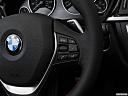 2016 BMW 3-series 328i xDrive Gran Turismo, steering wheel controls (right side)