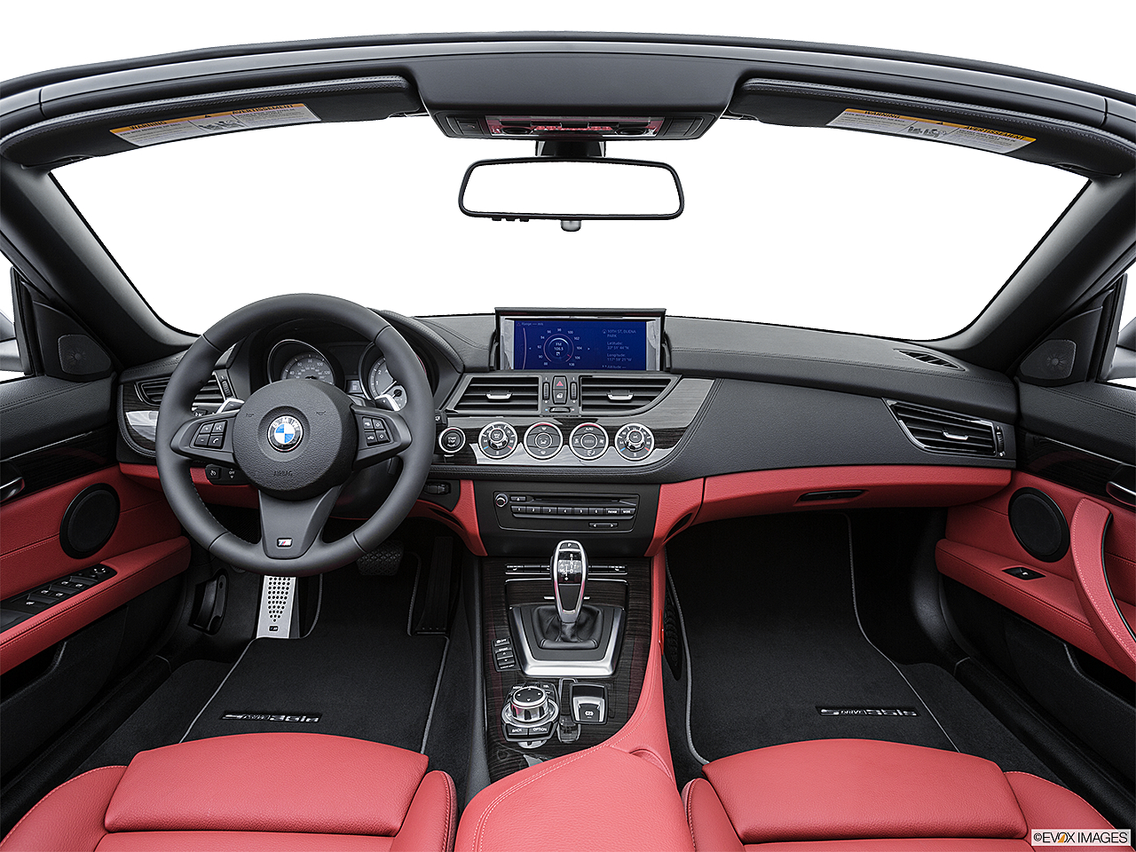 2016 Bmw Z4 Sdrive35is 2dr Convertible Research Groovecar