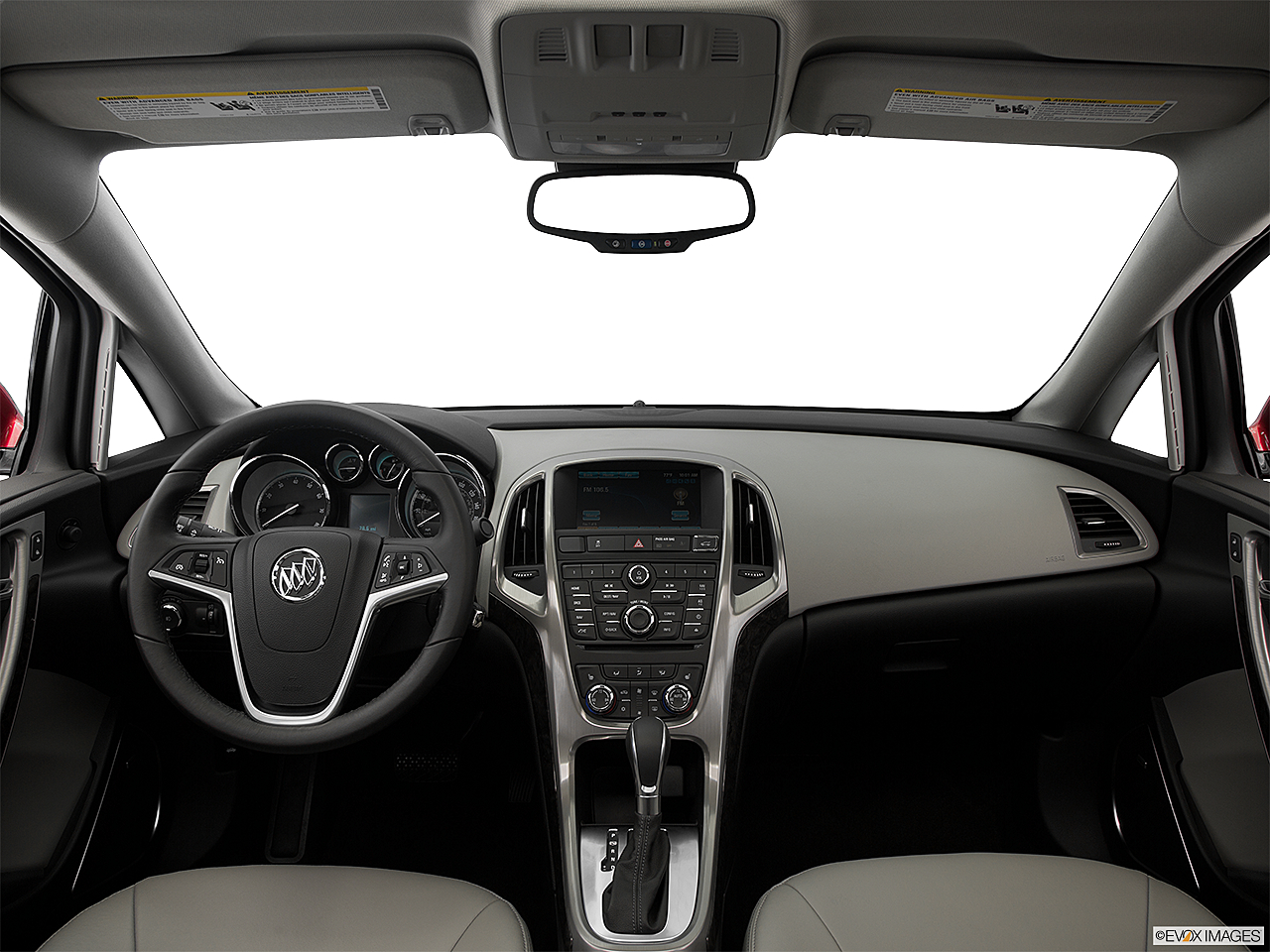 2016 Buick Verano Convenience Group 4dr Sedan Research Groovecar