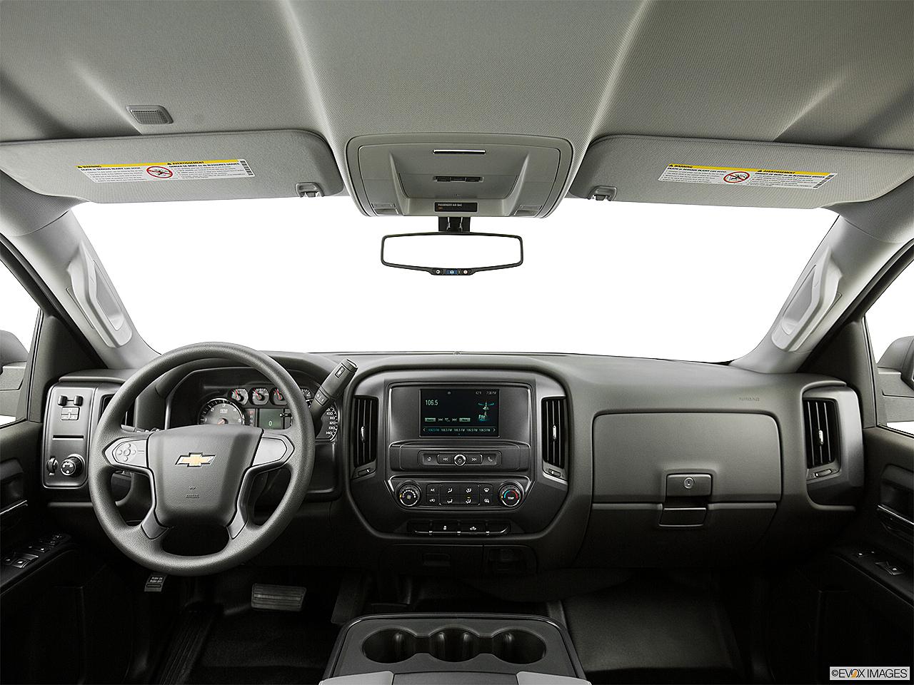 2016 chevrolet silverado 2500hd 4x4 work truck 2dr regular cab lb research groovecar. Black Bedroom Furniture Sets. Home Design Ideas