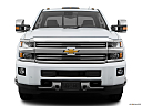 2016 Chevrolet Silverado 3500HD High Country Dual Rear Wheel, low/wide front.